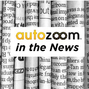 AGORA Announces Partnership With AutoZoom